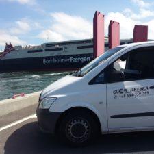 Transport zwłok z Anglii do Polski